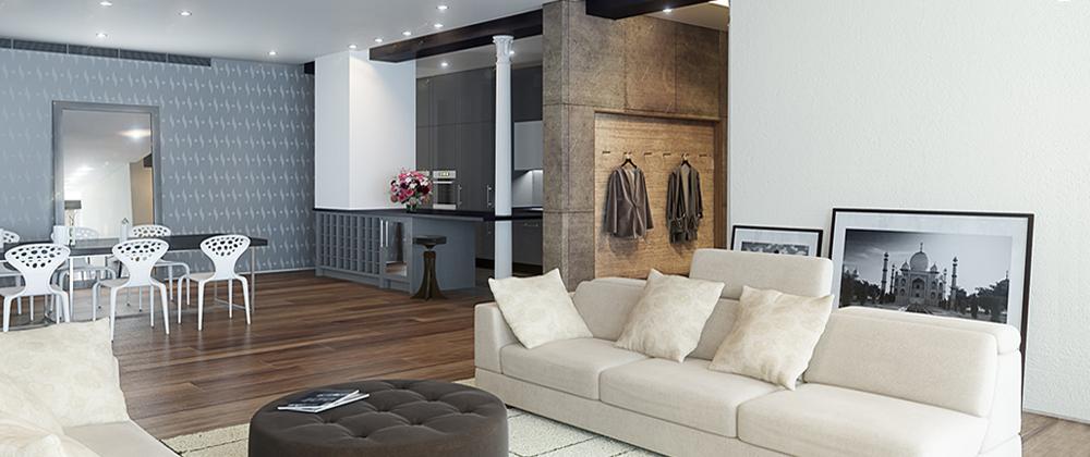 Progetti di arredo micol dall 39 aglio md interiors showroom for Progettazione della casa territoriale