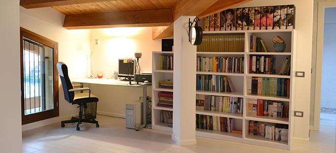 Arredamento Studio Da Casa: Il set a casa tua arredamento.