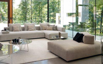 Divani Désirée: per un divano come quello dei film