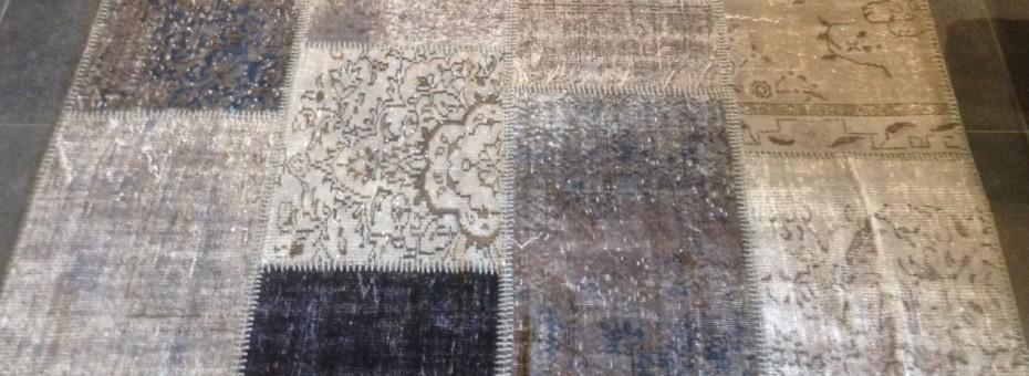 tappeto unico e originale