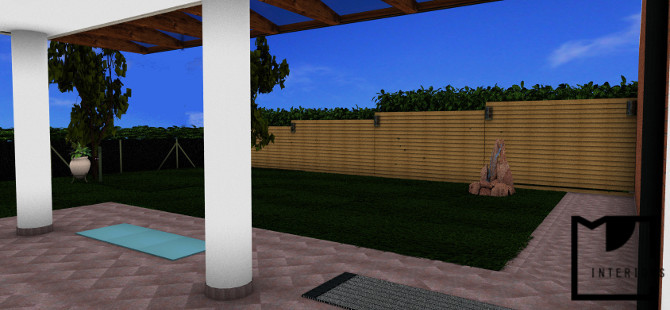 design giardino